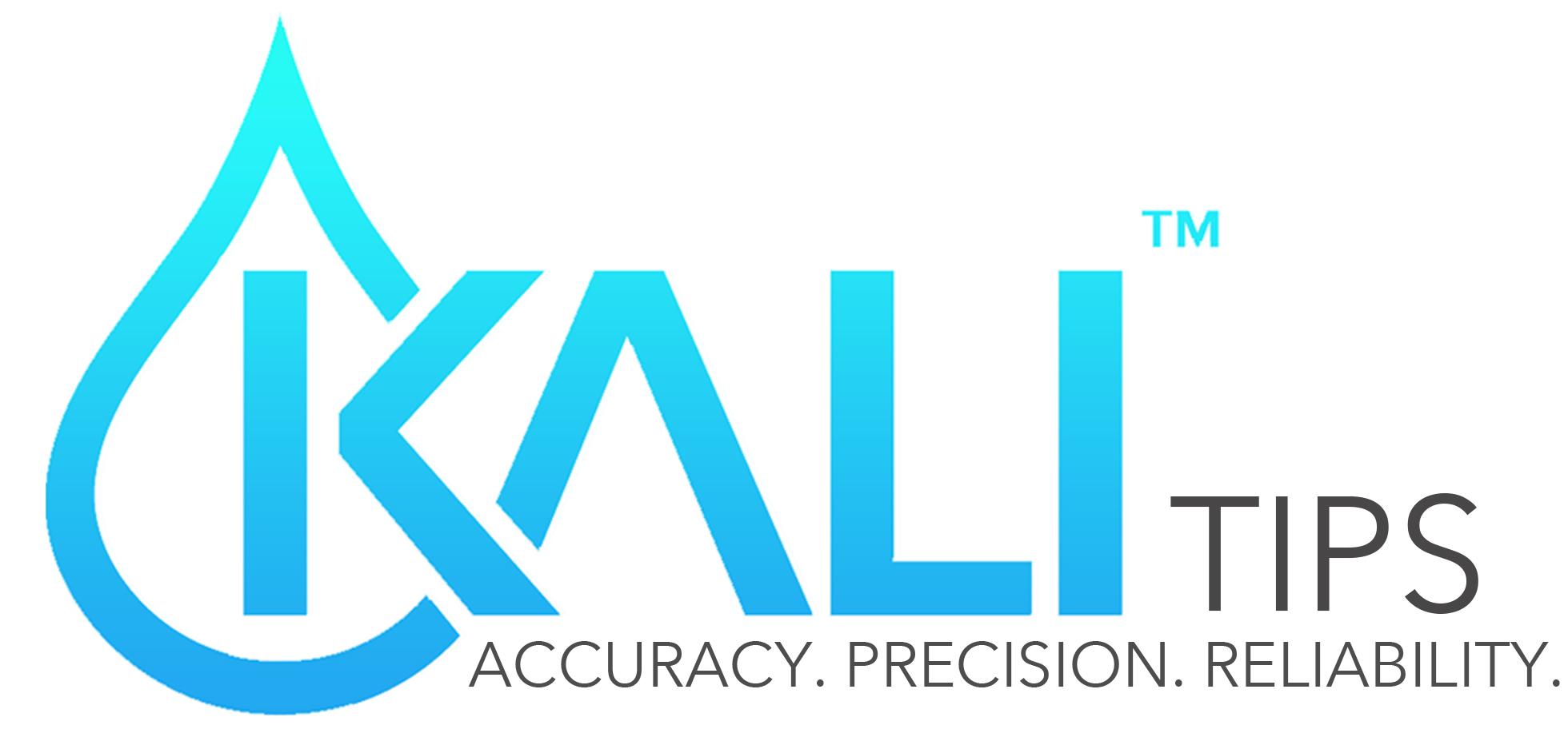 KaliTips logo